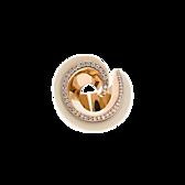 Ring Elforyl Diamant Rotgold